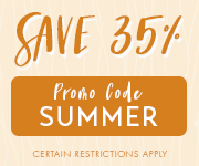 Save with promo code SUMMER